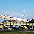 Lotnisko w Gdańsku otrzymało 15 mln zł z tarczy