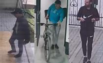 Trzej złodzieje rowerów z Wrzeszcza...