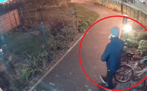 Kradzież roweru w półtorej minuty....