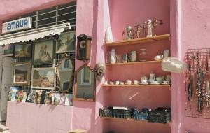 Różowa ściana na Wajdeloty: najbardziej instagramowe miejsce we Wrzeszczu
