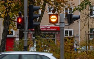 Gdańsk wprowadza zmiany w organizacji ruchu w dziewięciu miejscach