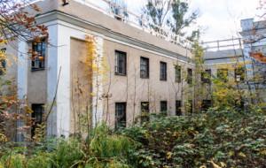 Gdynia: ruszyła modernizacja Hotelu Kaszubskiego