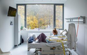 Jak pracują trójmiejskie porodówki w czasie pandemii?