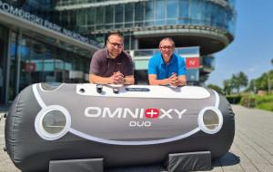 Rodzinny biznes z Gdyni. Omnioxy rusza z zapisami na akcje