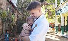 Student z Gdańska zebrał 665 tys. na budowę szpitala na Madagaskarze