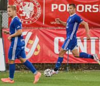 Bałtyk Gdynia. Piłkarze grać będą jesienią w III lidze o dwa tygodnie dłużej