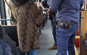 Blisko 25 mln zł za kontrolę biletów w Gdańsku