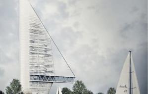 Wizja Muzeum Żeglarstwa na Molo Rybackim