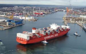 Najpierw pełnomocnik, a potem Główny Urząd Inwestycji Morskich