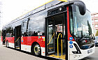 Gdynia kupi 24 autobusy elektryczne: 16 standardowej długości i 8 przegubowców