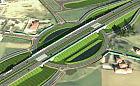 Obwodnica Metropolitalna: co najmniej 1,5 mld za budowę całości