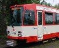 Gdańsk kupił w Dortmundzie używane tramwaje