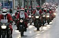 Mikołaje na motorach znów w Trójmieście
