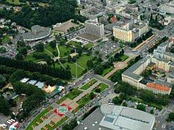 Gdynia: dawni właściciele chcą ziemi w centrum