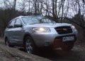 Test Hyundaia: bardziej Santa, niż Fe