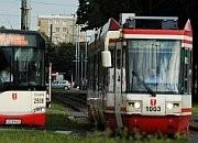 Mniej gapowiczów w gdańskich tramwajach i autobusach