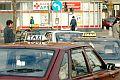 Uwolnione ceny gdyńskich taksówek