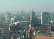 Gdańsk miastem wieżowców?