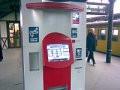 Automaty biletowe SKM ciągle się psują
