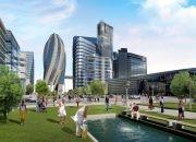 Miasto zmienia plany: Letnica bez wieżowców