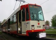 Będą nowe linie, ale mniej nowych tramwajów