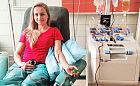 Policjantka z Gdańska uratowała życie kobiecie z USA. Oddała swoje komórki macierzyste
