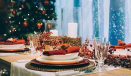 Catering na święta? To coraz popularniejsze rozwiązanie