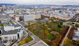 Jak zagospodarować park Rady Europy? Głos w debacie