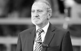 Adam Musiał nie żyje. Zmarł m.in. były piłkarz Arki Gdynia i trener Lechii Gdańsk