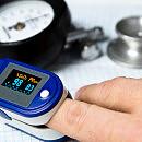 COVID-19. Pulsoksymetr pomoże ocenić, czy potrzebna jest hospitalizacja