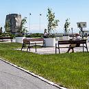 Gdynia: zieleń i piesi najważniejsi w Śródmieściu