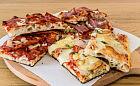 Włoska, amerykańska, a może hawajska? Uwielbiane rodzaje pizzy
