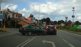 Kierowcy nagrali setki piratów drogowych