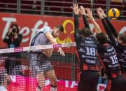 Trefl Gdańsk - Asseco Resovia 3:0. Trzeci mecz z rzędu bez straty seta