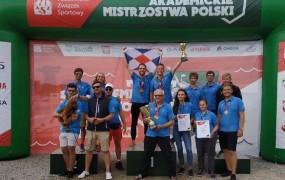 Jak studenci uprawiają sport? Politechnika Gdańska mistrzem Polski