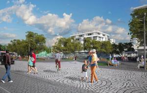 Nowe centrum Brzeźna. Prezentujemy szczegóły planu zagospodarowania