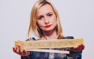 Ewelina Marciniak z Teatru Wybrzeże laureatką najważniejszej niemieckiej nagrody teatralnej