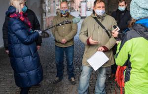 Rady dzielnic protestują przeciwko planowanej reformie