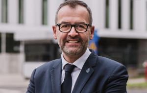 Prof. Piotr Stepnowski nowym rektorem Uniwersytetu Gdańskiego
