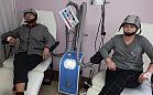 Chemioterapia to nie zawsze utrata włosów. W Gdyni jest specjalny aparat