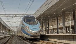 Pendolino pojedzie 200 km/h między Trójmiastem a Warszawą
