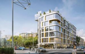 Gdynia: radni zgodzili się na zamianę działek przy Infoboksie