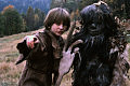 Filmy, które straszyły nas w dzieciństwie