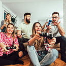 E-sport. Gdzie spotykają się gracze w czasie pandemii?