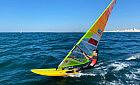 Fala na oceanie złamała żebro gdańskiego windsurfera. Piotr Myszka wycofał się z ME