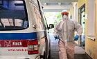 COVID-19 - gdzie szukać pomocy w nagłych wypadkach, jeśli chorujesz w domu?