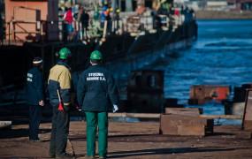 Zwolnienia w Stoczni Gdańsk i EPG, czyli program dobrowolnych odejść
