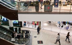 Centra handlowe otwarte od soboty. Będą tłumy na Black Week?