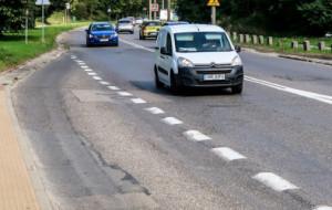 Gdynia: cztery firmy chcą rozbudować ul. Kwiatkowskiego