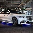 Trójmiejski debiut nowego Mercedesa-Benz Klasy S
